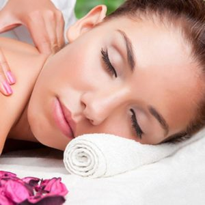 Learn How To Love A Massage Again