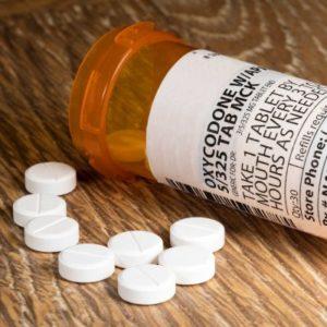 The Drugs- OPIATE